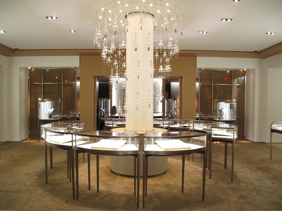 hennessy lighting design jewelry watches