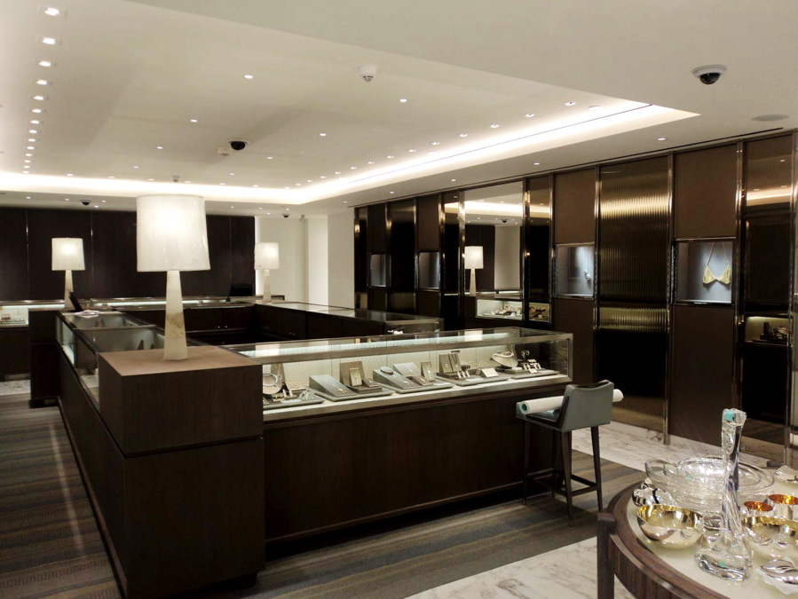 2a3be5e8a Hennessy Lighting Design | Jewelry & Watches